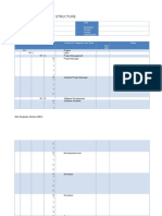 Resource Breakdown Structure Template (1)