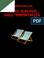 Breve dialogo sull'immortalità