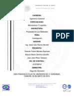 investigación-Estructura-Cristalina