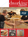 Woodworking Crafts - December 2015