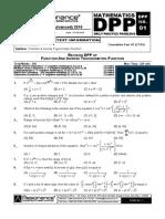 Revision Plan-II (Dpp # 1)_mathematics_english (2)