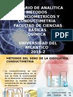 Semimario Analitica II
