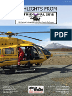 Retrieval 2016 Conference Report v1.0