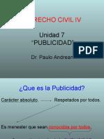 DERECHO-CIVIL-IV-PUBLICIDAD.ppt