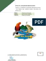 Auditoria de Gestion Rio Negro