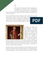 Biografia de Dante Aligheri