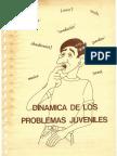 Dinamica de Los Problemas Juveniles_18-Marzo-2016_1