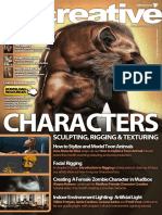 3DCreative Issue 060 Aug10 Highres