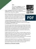 Historia Del Voleibol y Historia de Patulul