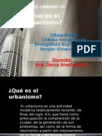 Diseño Urbano Iexpo