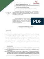 Los Mecanismos de Defensa Grupal Del 1 a 9