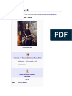 Biografía by Cromwell