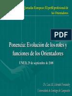 Sobrado Luis evaluacion de los roles y funciones de los orientadores