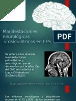 LES - Sintomas Neuro-psiquia