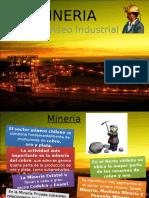 aseo mineria