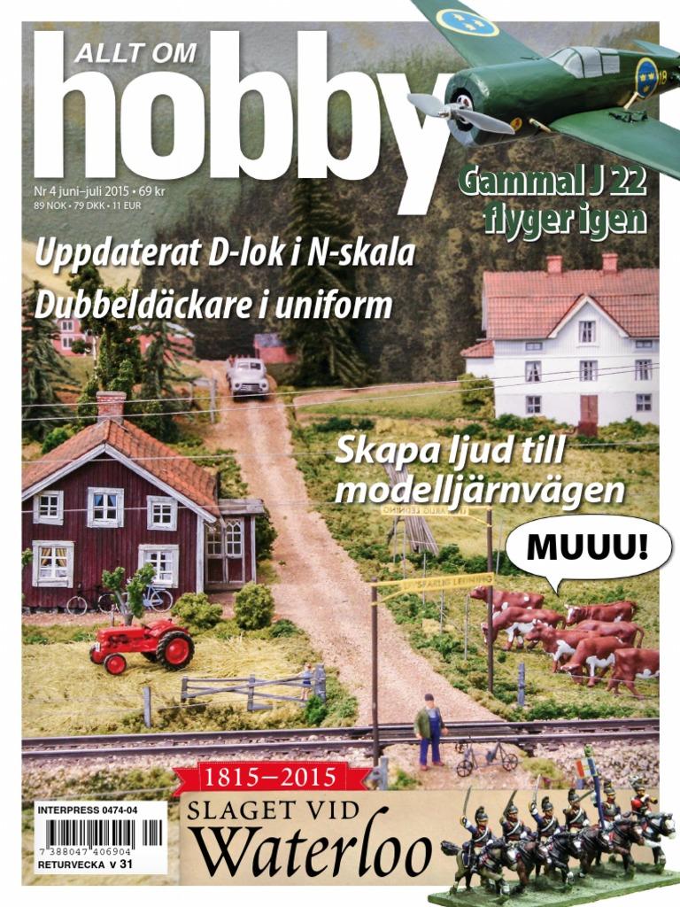Allt Om Hobby 2015-06-07 0df00411b0074