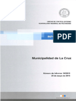Cuentas a Materias Específicas Asociadas a Los Macroprocesos de Finanzas, Recursos Humanos y Adquisiciones - Mayo 2016