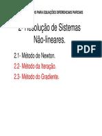 Aula_7_Métodos numéricos(Descida máxima)