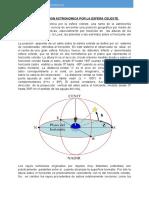 Informe Observaciones Astronomicas