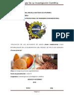 Nectar de aguaymanto pdf merge