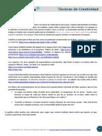 Material Adicional Creatividad Modulo 1 Introducción