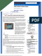 Parte 3 -Cómo Probar Códigos P0171 y P0174 (Ford 46L, 54L)