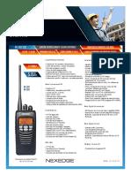 Brochure NX200 300.Pd