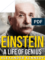 Einstein – a Life of Genius (the True Story of Albert Einstein)