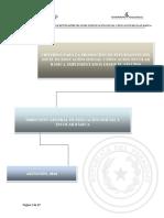MEC Evaluación y Promoción