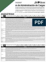 Plan de Administracion de Cargas Final 6 Junio Final