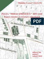 Piaţa Mihai Eminescu Din Iaşi