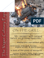 VCE - On the Grill (August 2009)