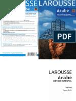 Larousse (Árabe Metodo Integral) NIVEL 3
