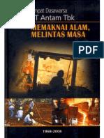 Empat_Dasawarsa_PT_ANTAM_(Persero)_Tbk