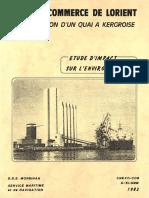 Les ports de commerce