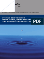 System Solutions Water