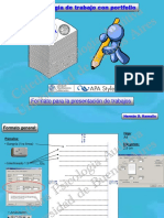 Ramallo, H.D. (2014). Presentación de Trabajos - Normas APA