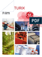 Structurix Film Brochure English