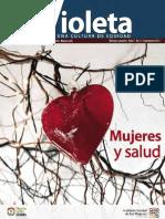 RevistaVioleta No 5 Mujeres y salud