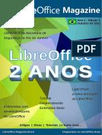 LibreOffice Magazine 01