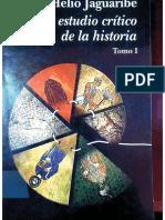 Helio Jaguaribe-Estudio Crítico de la Historia Introducción