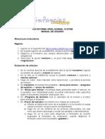 Manual OJS Evaluadores