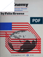 The Enemy_ What Every American Should Know - Felix Greene