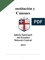 Iglesia Episcopal