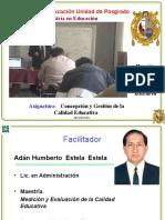 1 Present Concepción y Calidad Educ