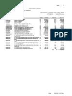 Crystal Reports ActiveX Designer - PrecioParticularInsum