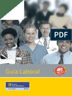 Guía Laboral Castellano