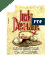263369096 Jude Deveraux Ademenitor CA Pacatul