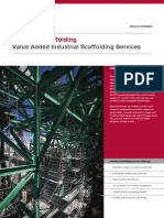 Product Sheet ScaffoldingServices 03.01.2016 Email