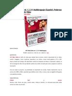 AVS Video Editor v6